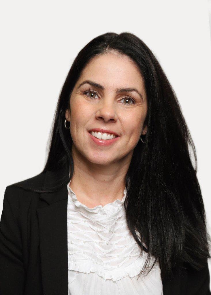 Ms. Danielle Pomeroy