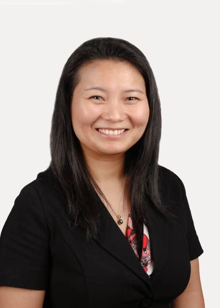Dr. Tanya Zhao