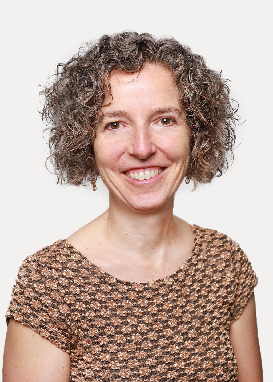Ms. Erika Ristok