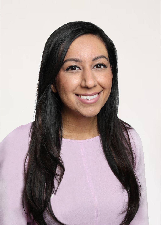 Ms. Sabrina Syan