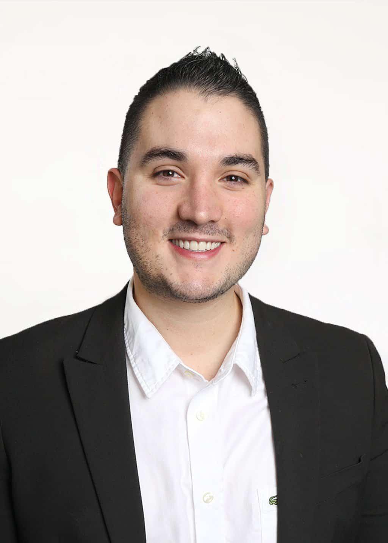 Mr. Santiago Hoyos