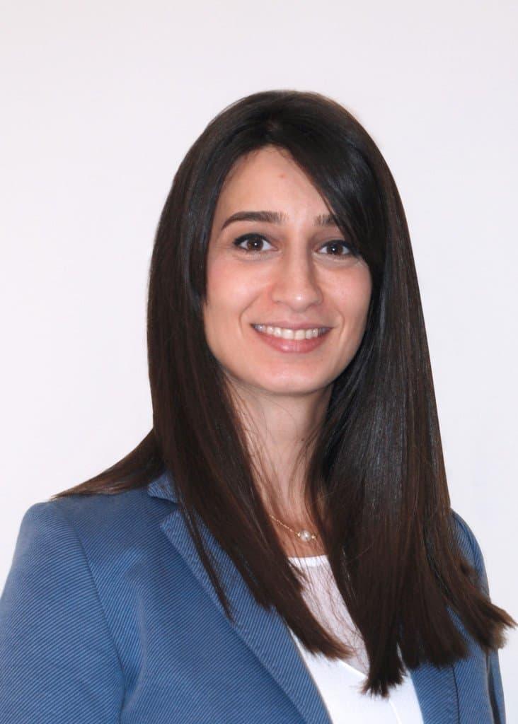 Ms. Souha Bawab