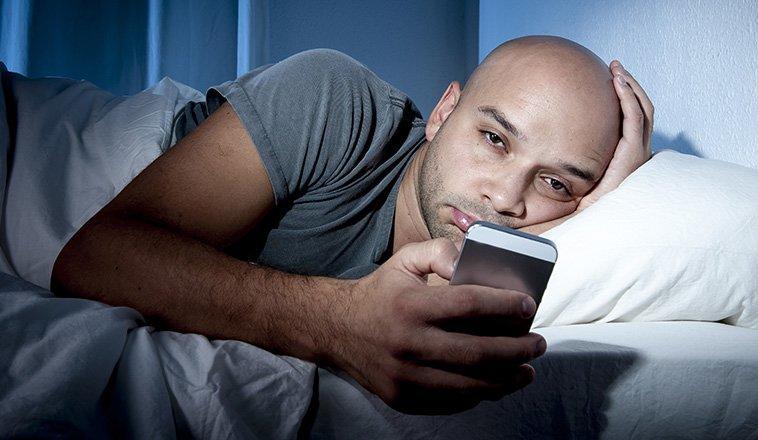 Say Goodnight to Sleep Problems!