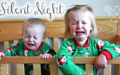 Toys and Tantrums – Keep Household Calm Over the Holidays